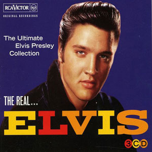 THE REAL ELVIS (3CDS)