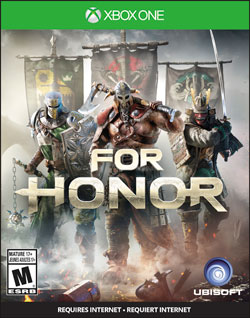 FOR HONOR (LTD)