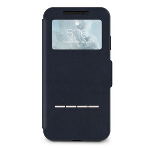 SENSECOVER - MIDNIGHT BLUE FOR IPHONE XS MAX