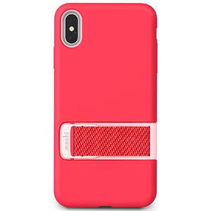 CAPTO CASE - PINK FOR IPHONE XS MAX
