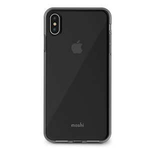 VITROS CASE - CRYSTAL CLEAR FOR IPHONE XS MAX