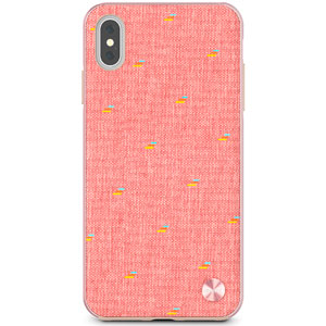 VESTA CASE - PINK FOR IPHONE XS MAX