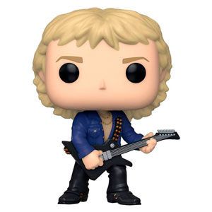POP FUNKO DEF LEPPARD PHIL COLLEN