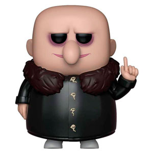 POP FUNKO LA FAMILIA ADDAMS UNCLE FESTER