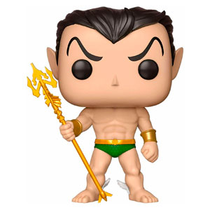 POP FUNKO MARVEL NAMOR 80TH PRIMERA APARIENCIA