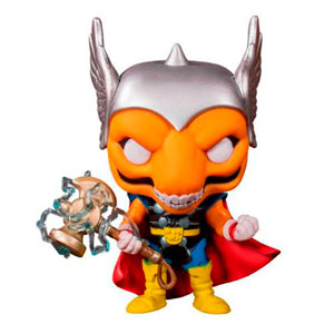 POP FUNKO BETA RAY BILL