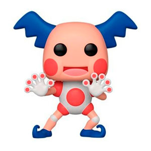 POP FUNKO POKEMON MR. MIME