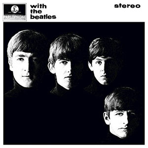 WITH THE BEATLES (RMST) (ENHANCED)