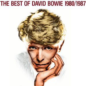 THE BEST OF DAVID BOWIE 1980/1987