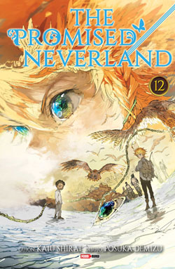 PROMISED NEVERLAND NO. 12, THE