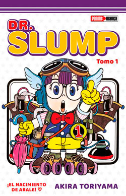 DR. SLUMP NO. 1
